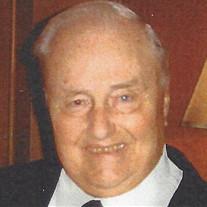 Roger E. Castelein