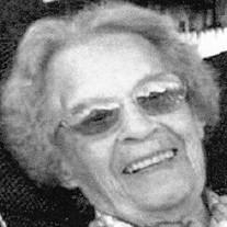 Mrs. Marion  I. Torrey