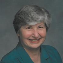 Cecile  Bowman Clifford