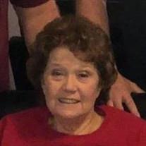 Christine  Baisden Robinson