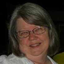 Marjorie Curl