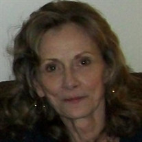 JoAnn  May