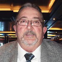 Daryl E. Johnson