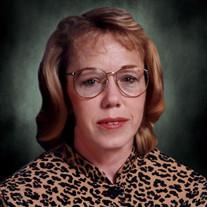 Nancy Marie (Speaker) May