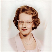 Lilly Mae Miller