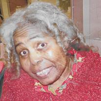 Gladys R. Cole