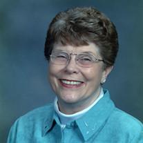 Mrs. Beverly Ann Meyers