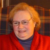 Rebecca Jo  Kirkpatrick Mayne