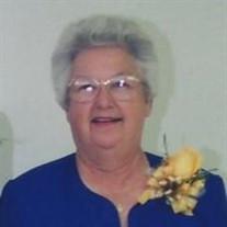 Marie Murphree Potter
