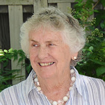 Mrs. Susanne Kegan Nuttle
