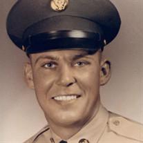 Melvin Harold Rowe