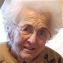 Mildred  J. (Mello)  Hatten