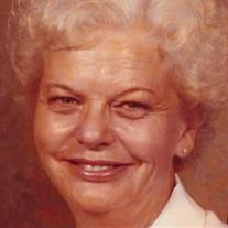 Betty J. King Patterson