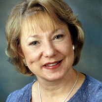Teresa M. Jensen