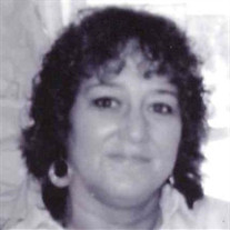Nancy Mae Kent