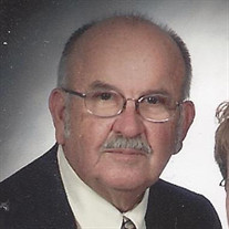 Everett A. Oestreich