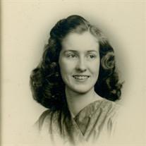Dolores Jean Clayton
