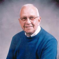 Levi Lamont Peterson