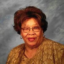 Bessie Roland Edwards