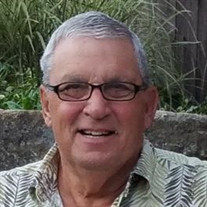 R. Larry Wonner