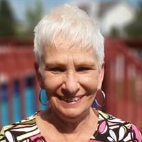 Connie Garman