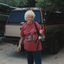 Mrs. Lura E. Burris