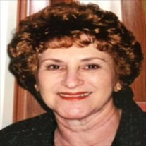 Barbara Ann Benson