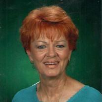 Nancy Annette Brashears