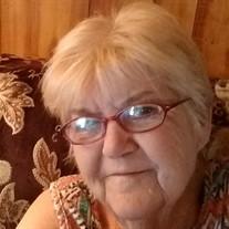 Barbara Sue Parrott