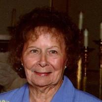 MaryAnn Pratt