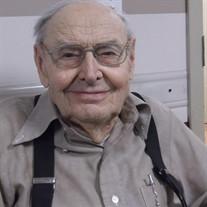 Virgil Roland Munsell