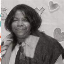 Brenda Dixon