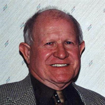Rev. Roy Kennedy