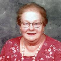 Roberta Kay Ellinger