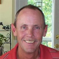 Eric Flood