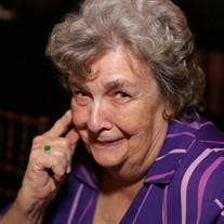 Eleanor Louisa Peel