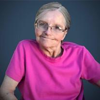 Judith Ann Davis