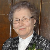 E. Pauline Lemieux