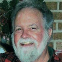 John Edmund Singmaster