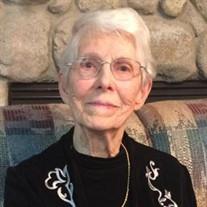 Eleanor Lobdell McVea