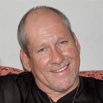Terrence Kevin Bonner