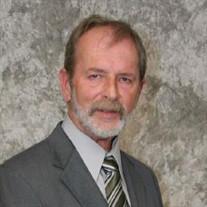 Richard Wyman