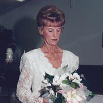 Judy McCart