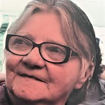 Jo-Ann E. Weissinger