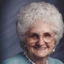 Margaret S. Lorrah