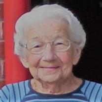 Marilyn G. Scheaffer