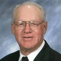 Owen  Lee Qualls of Stantonville, TN