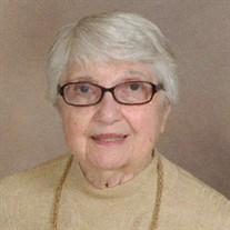 Grace F. Ingoglia