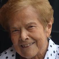 Joan Comstock  Ferry