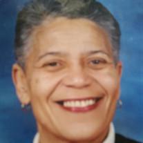 Pamela  Francine Johnson